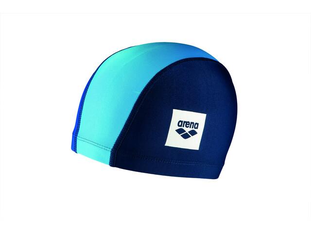 arena Unix II Gorra Niños, navy/blue/lightblue